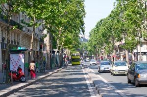 Boulevard_Saint-Germain,_Paris_June_2010_